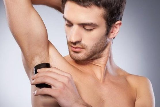 Рейтинг мужских дезодорантов
