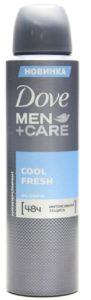 Men+Care Прохладная свежесть