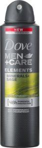 Men+Care Свежесть минералов и шалфея