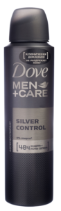 Men+Care Заряд серебра