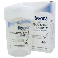 Rexona Максимум Защиты