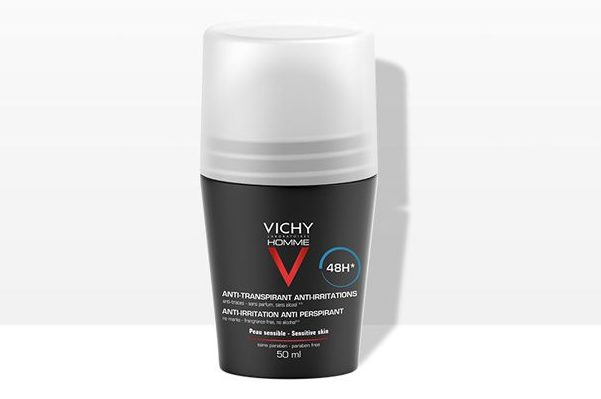 """""""Vichy Homme"""""""