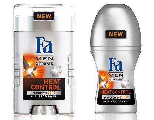 """""""Heat Control"""" от Fa Men"""