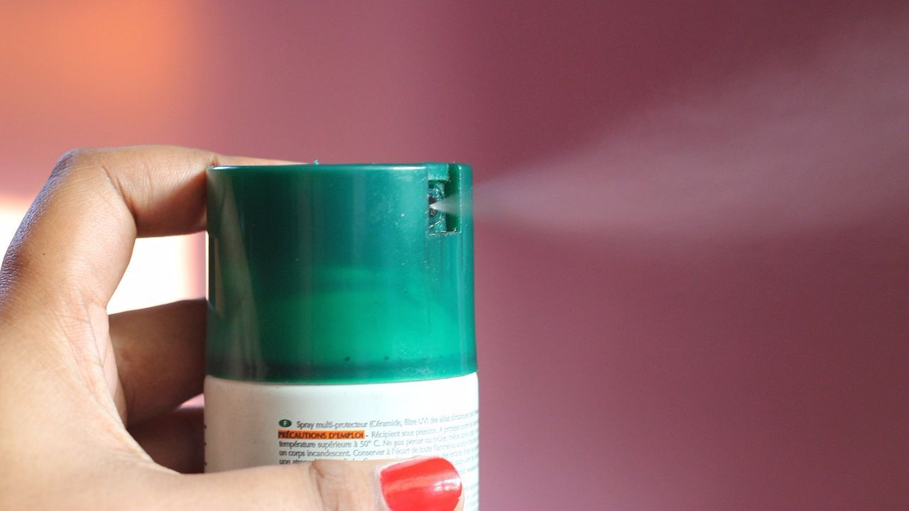 Какие опасности могут быть в дезодоранте