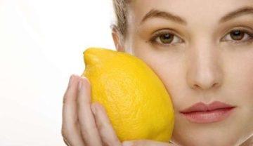 Лечение гипергидроза подмышек обычным лимоном