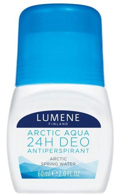 Дезодорант Lumene (Люмен)