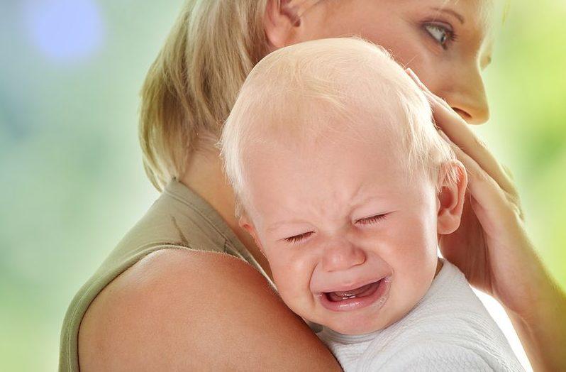 Влияния на дитя