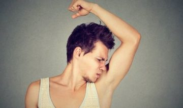 Почему от мужчины неприятно пахнет