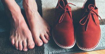 Как избавиться от вони ног и обуви в домашних условиях
