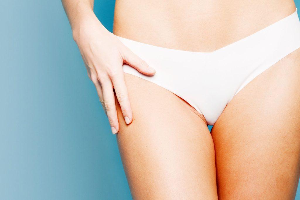 Какое белье лучше носить при гипергидрозе