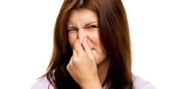 Почему пот имеет ужасный, резкий, неприятный запах