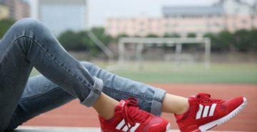 Что делать, если ноги потеют