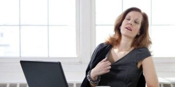 Терапия жара при климаксе народными средствами