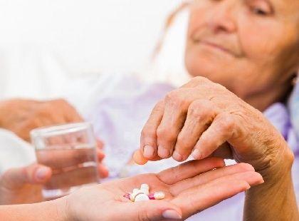 Избавляемся от запаха старости