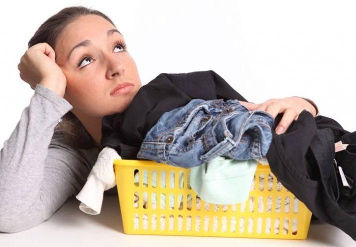 Причины запаха сырости