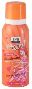 Eva Natura for teens energy