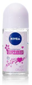 Nivea Angel Star