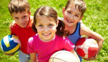 с какого возраста детям можно пользоваться дезодорантом от пота