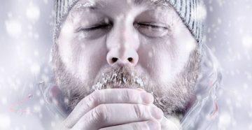 Почему некоторым людям всегда жарко а другим постоянно холодно