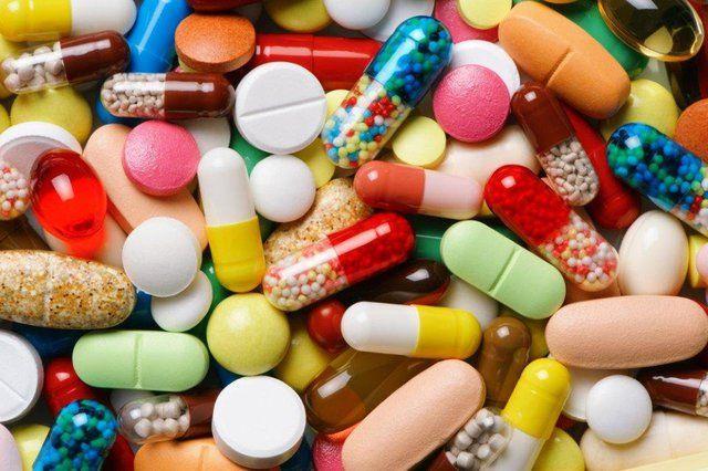 Влияние медицинских препаратов