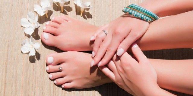 Холодные ноги и мокрые руки и ноги