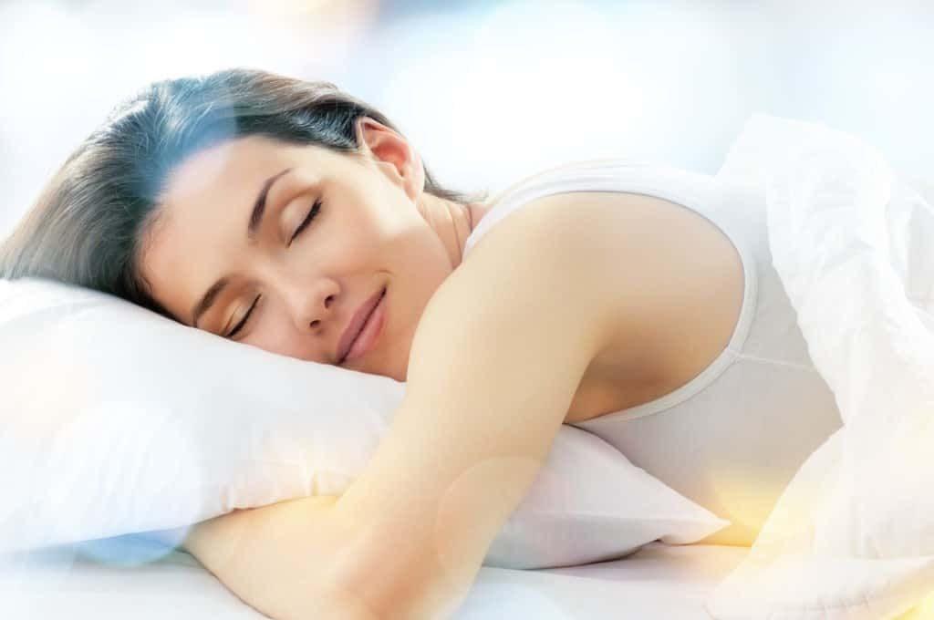 потеет шея во время сна у женщин