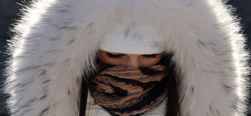 Одеваемся по погоде