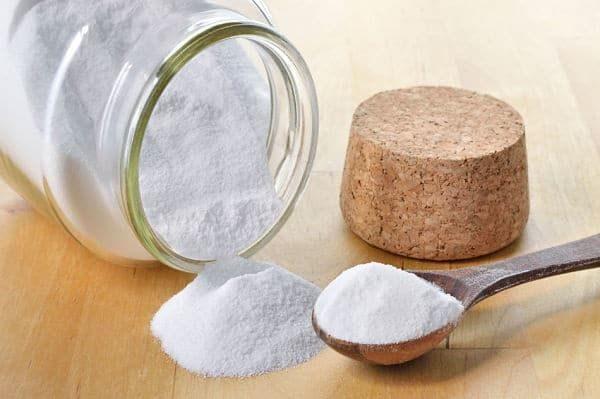 Соль и сода