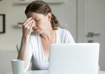 Быстрая утомляемость, потливость, слабость, усталость - топ 10 причин