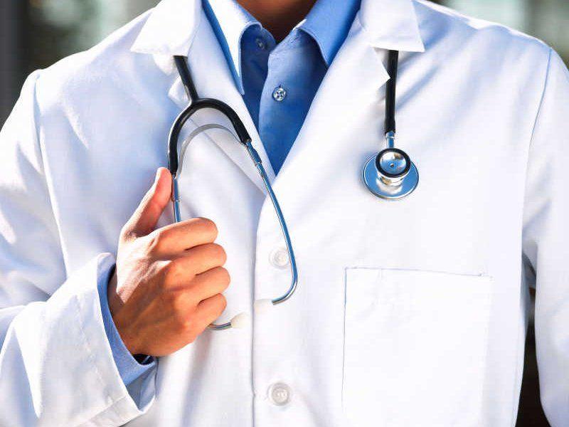 Когда нужен врач