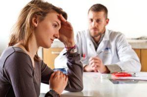как отличить нормальную потливость от патологической