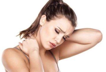 Потливость при шейном, грудном, поясничном остеохондрозе
